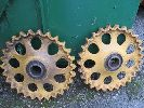Fiat Sprockets Picture 1